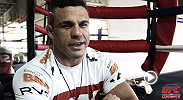 "Two UFC greats collide for a second time when former UFC light heavyweight champion Vitor ""The Phenom"" Belfort faces PRIDE two-division titleholder Dan Henderson on November 9th in Brazil."