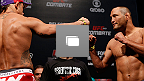 UFC FIGHT NIGHT: Belfort vs Henderson Weigh-ins Gallery