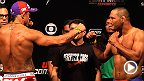 Fight Night Goiania: Main Event Weigh-in Highlight