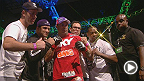 Fight Night Goiania: The Phenom