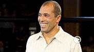 Watch the UFC Fight Club Q&A with UFC Legends Royce Gracie, Art Jimmerson, Mark Coleman, and Dan Severn, Friday, November 15th at 10PM GMT