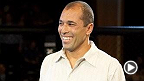 UFC 167: Fight Club Q&A con las leyendas de UFC Legends Gracie, Jimmerson, Coleman and Severn