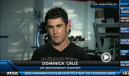 Dominick Cruz and Cat Zingano on Inside MMA
