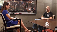 UFC.com reporter Megan Olivi sits down with UFC Hall of Famer Royce Gracie to talk about the early days of UFC, his journey through jiu-jitsu and more.