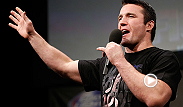 Chael Sonnen chats to BT Sport about MMA, Dana White and The Ultimate Fighter with Wanderlei Silva.
