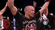And STILL, welterweight champion Georges St-Pierre gives Joe Rogan his thoughts on undoubtedly the most difficult fight of his long career and alluded to possibly taking some time away from the Octagon.
