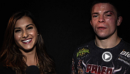An emotional Erik Perez sits with Megan Olivi to talk about his UFC 167 prelim win. Plus, Rick Story, who helped GSP train for his main event fight, discusses his victory over Brian Ebersole.