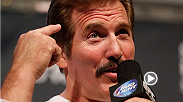 UFC Hall of Famer -- and self-described 'relic' -- Dan Severn talks about how the world of MMA has changed since he was champion.