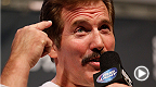 UFC 167: Dan Severn Interview
