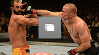UFC® 167 St-Pierre vs Hendricks Event Gallery