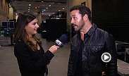 Actor Jeremy Piven catches up with UFC correspondent Megan Olivi to review UFC 167 and how the sport has evolved since the days of Chuck Liddell.