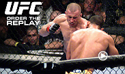 Watch the replay from UFC 167, which celebrated 20 years of the Ultimate Fighting Championship.
