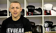 "Ross ""The Real Deal"" Pearson stops by FightStorePro to chat about his recent NC ruling against Melvin Guillard, the rematch, and the differences between his hometown of Sunderland and his current training grounds, San Diego."