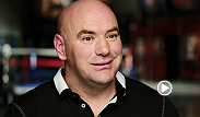 UFC President Dana White breaks down the fights on the TUF 18 Finale card.