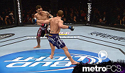 Gray Maynard's left hook floors Frankie Edgar in the move of the week.