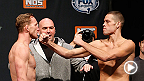 TUF 18 Finale: Diaz vs. Maynard Main Event Feature