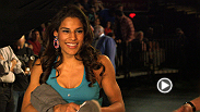 Go behind the scenes of the TUF 18 Finale weigh-in with the four finalists: Chris Holdsworth, Davey Grant, Julianna Pena and Jessica Rakoczy.