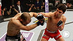 Going 2-0 since joining the UFC in 2011, Darren Uyenoyama will face the toughest challenge of his career at UFC on FOX 7, against former flyweight title contender Joseph Benavidez.