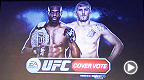 UFC on FOX 9: EA Sports Cover Vote
