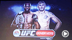 UFC on FOX 9: EA Sports voto para la portada