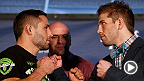 Joe Rogan breaks down the exciting matchup between Chad Mendes and Nik Lentz, both surging top-ten featherweights with something to prove at UFC Fight Night.