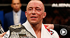 UFC on FOX 9: Fighters Talk GSP