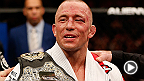 UFC FIGHT NIGHT: Peleadores opinan sobre GSP