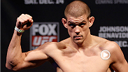 UFC on FOX 9 with #TeamLauzon: Episode 3 - go behind the scenes of weigh-in day. Follow Joe Lauzon on Twitter @JoeLauzon and YouTube.com/JoeLauzon