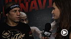 UFC on FOX 9: Urijah Faber Post-Fight Interview