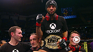Flyweight champion Demetrious Johnson speaks with Joe Rogan about his stunning knockout of Joseph Benavidez to retain his title.