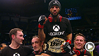 UFC FIGHT NIGHT: Entrevista posterior con Demetrious Johnson