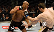 "Middleweight champion Anderson Silva took a trek to light heavyweight to face former champion and original Ultimate Fighter winner Forrest Griffin. The result was one more finish for ""The Spider's"" every-growing highlight reels."