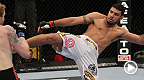UFC 168 lightweight Fabrício Camões talks to RMsportsVids about his career path, Royler Gracie and his upcoming main card bout against Jim Miller.