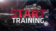 Ring in the new year by re-shaping your body using the same types of exercises that Ronda Rousey, Urijah Faber and Michael Bisping swear by. Visit UFCFIT.com today for more info.