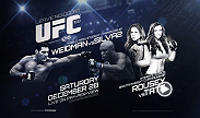 Credited for putting women's MMA on the map in 2012, Rousey and Tate will resume their rivalry in the main event of UFC 168 following their memorable stint as coaches on season 18 of The Ultimate Fighter. And yes, it's still personal.