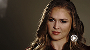 Bantamweight champion Ronda Rousey opens up to UFC.com's Megan Olivi about the strategy behind her rivalry with Miesha Tate, being motivated by doubters and more.