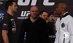 UFC 168:試合前記者会見ハイライト