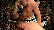 UFC heavyweight Travis Browne spends 90 seconds breaking down his one-minute win over favored former champion Josh Barnett at UFC 168.