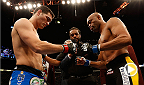 UFC 168: Fight Motion