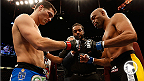 UFC 168 : Faits saillants au ralenti