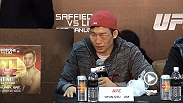 Watch the post-fight press conference from UFC Singapore.