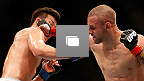 Fotos do UFC Fight Night Singapura: Saffiedine vs Lim