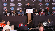 Watch the Fight Night Atlanta post-fight presser.