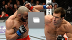UFC Fight Night: Rockhold vs Philippou Event Gallery