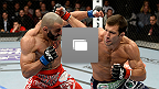 Galería de fotos de UFC Fight Night: Rockhold vs Philippou