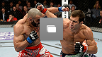 Fotos do UFC Fight Night: Rockhold x Costa
