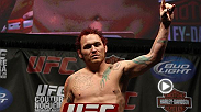 UFC veteran and TUF original Chris Leben announced his retirement from mixed martial arts Monday. He sits with MMAFighting's the MMA Hour to discuss his decision and where he goes from here.