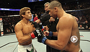 The UFC returns to NJ during Super Bowl weekend for an exciting card guaranteed to pack a punch. Urijah Faber, whose only losses have come in title fights, faces bantamweight champ Renan Barao, and Jose Aldo defends his strap against Ricardo Lamas.