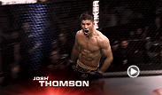 "Two of the top 155-pound fighters of this era finally meet in the Octagon this Saturday, when former UFC lightweight champion ""Smooth"" Benson Henderson battles former Strikeforce titleholder Josh ""The Punk"" Thomson."