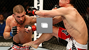 FOX UFC® Saturday Henderson vs Thomson live on Sat